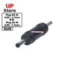 Adaptador Plug  DC 4.00-1.7 M  – Plug  DC 4.00-1.7 M