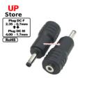 Adaptador Plug  DC 2.35-0.70 F-Plug  DC 4.00-1.70M