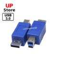 Adaptador USB-A M – USB-B M USB3.0