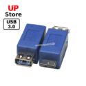 Adaptador USB-A F – MicroUSB-B M USB3.0